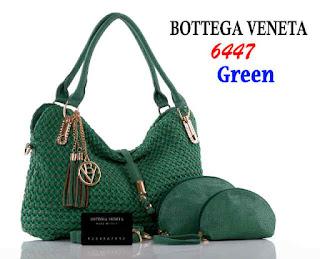 Tas KW Tas Bottega Veneta Reto Semi Premium 6447WC Jakarta