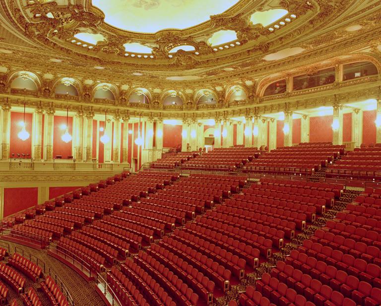 home interior designs cheap: Le Theatre - Boston Opera House
