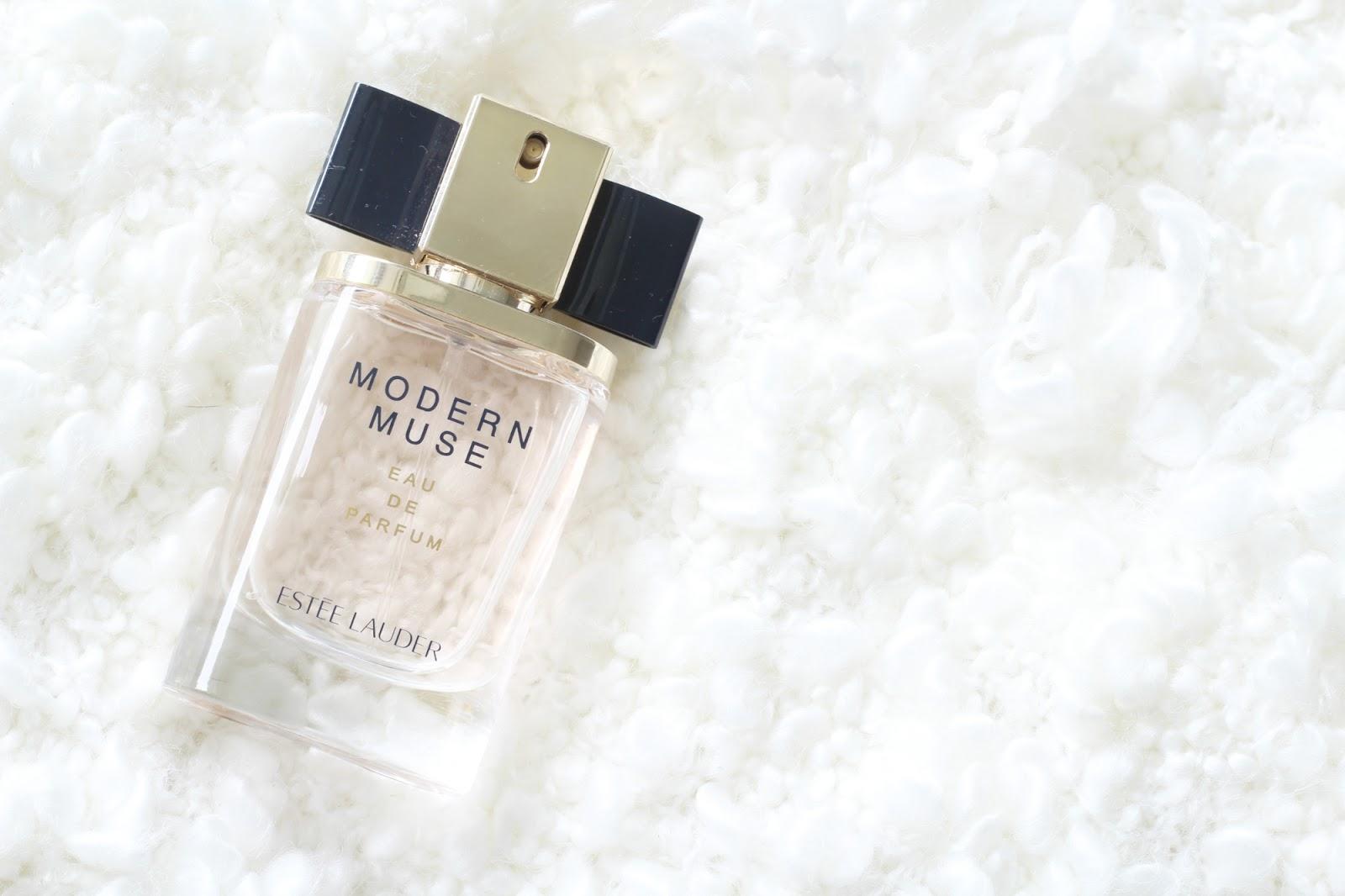Estee Lauder Modern Muse Eau de Parfum Review