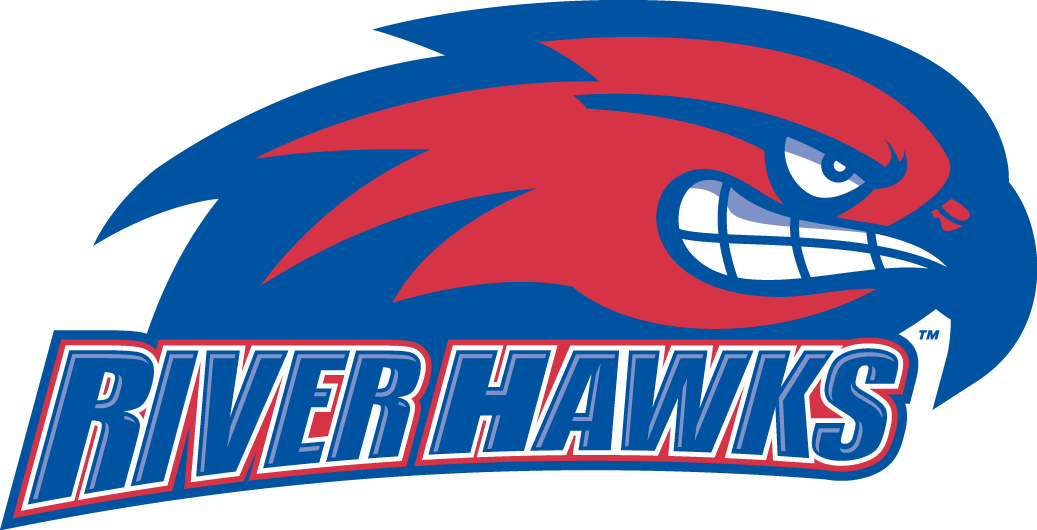 Image result for UMass Lowell River Hawks