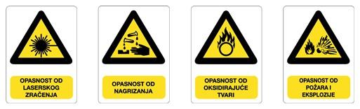 Instrukcije iz kemije i biologije