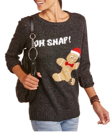 Walmart Black Friday Deals 2015 Womens Christmas Sweaters Just 10