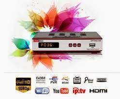 ATUALIZAÇÃO CINEBOX OPTIMO HD IPTV - 24/11/2014
