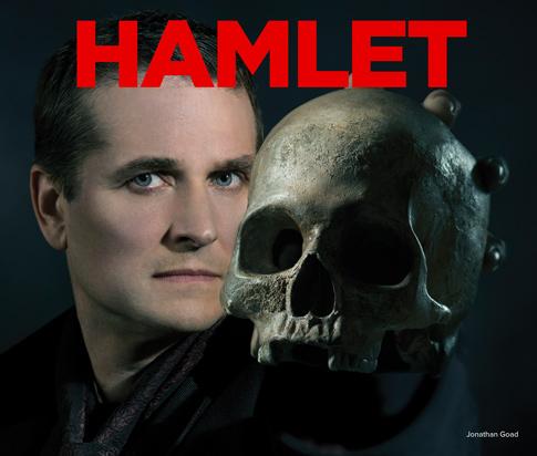 o hamlet thou hast cleft