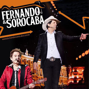 Fernando e Sorocaba   As 20 Mais