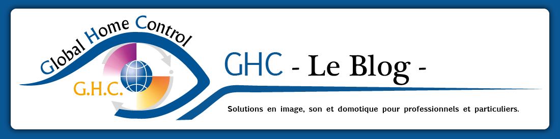 Global Home Control - Le Blog -