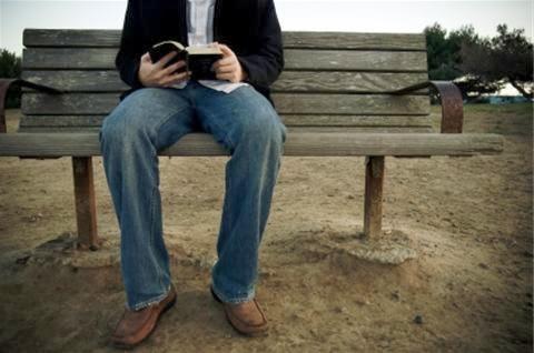 Bijbel lezen om Gods stem te verstaan