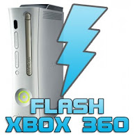 Jasa Flash XBOX 360