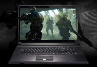 Laptop Origin EON15-S
