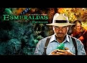 Esmeraldas, El color de la ambición novela