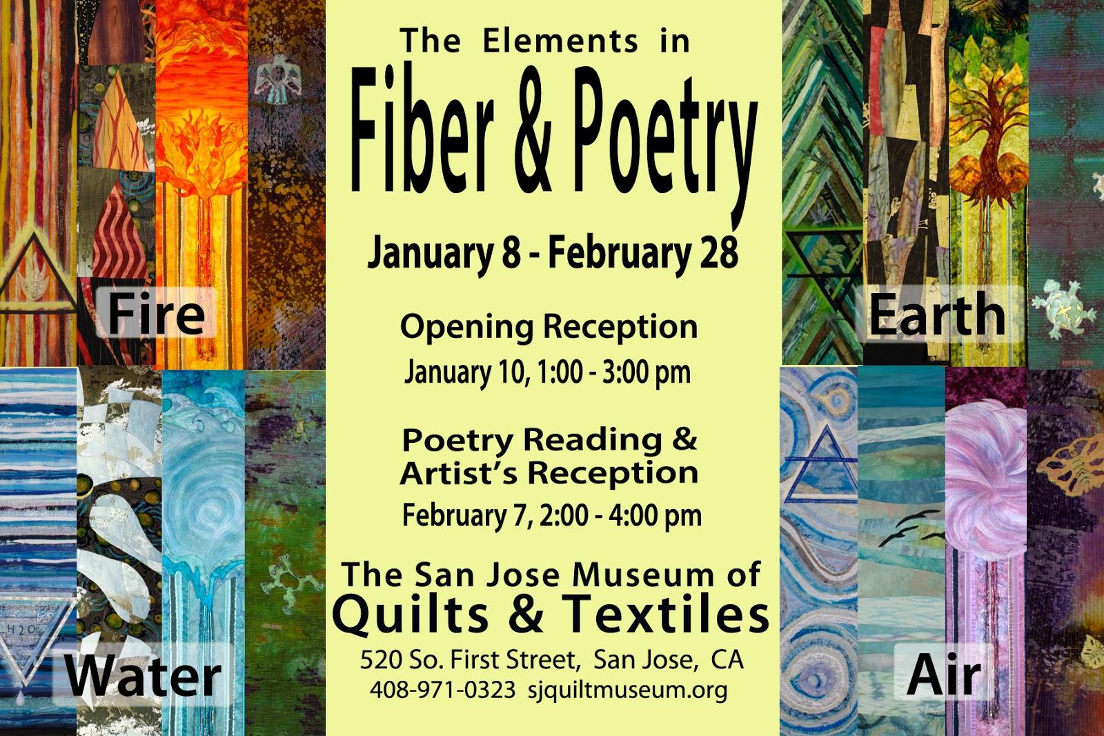 San Jose Quilt & Textile Museum