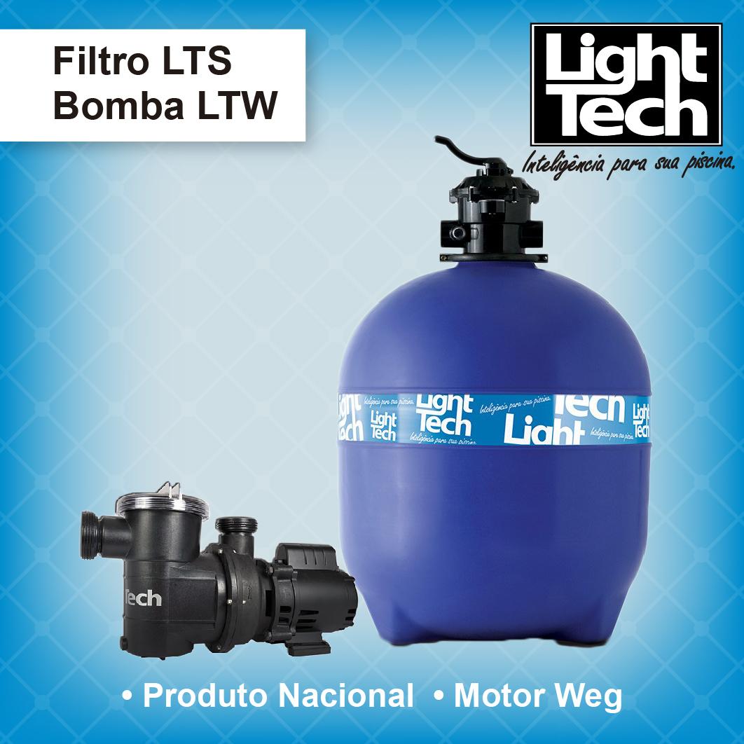 Filtros Light Tech