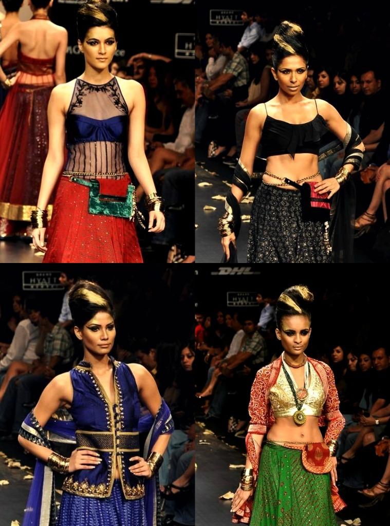 clothes chitra banerjee divakaruni
