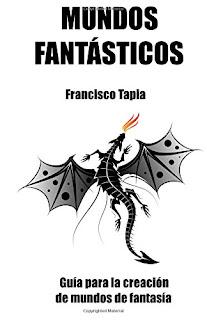 Nuevo libro de Francisco Tapia