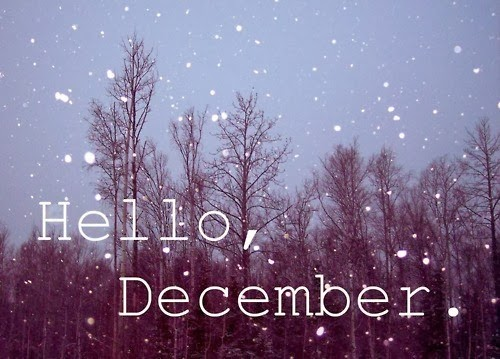 Hello December Quotes and Sayings