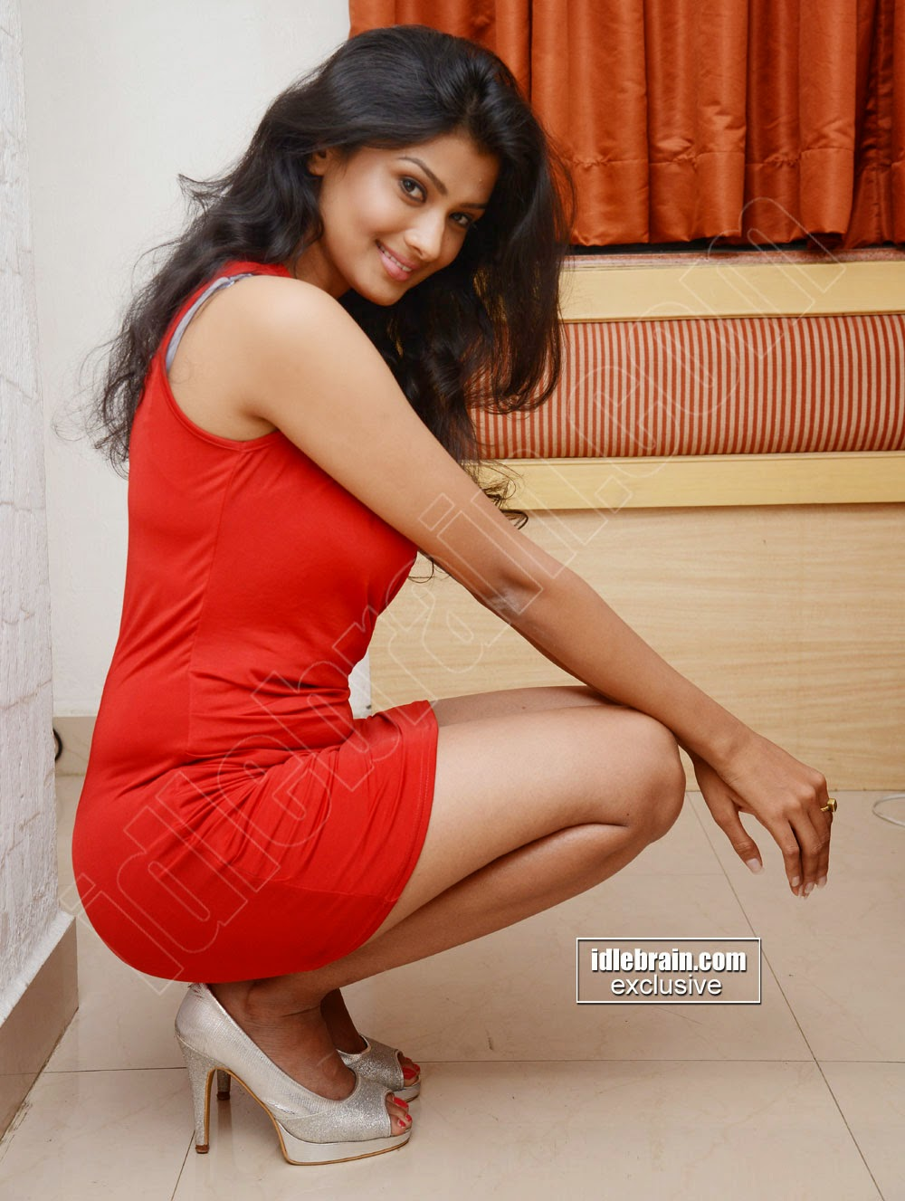 ishita vyas latest images in Red Dress - Hot Actress Tollywood, Serial ...