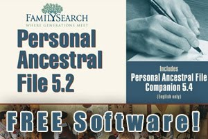 Free Genealogy Software