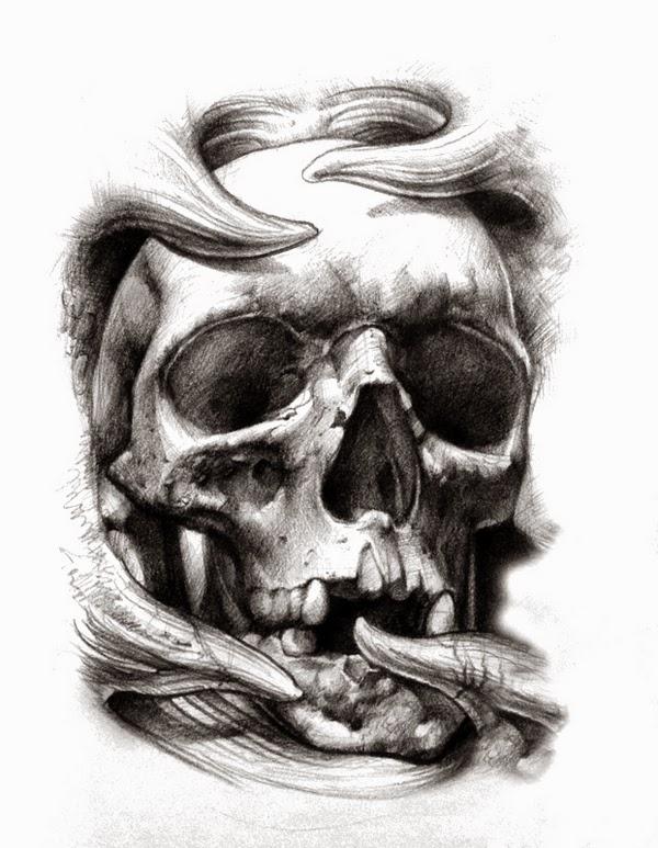 Tatuajes de calaveras: significado e ideas   Belagoria