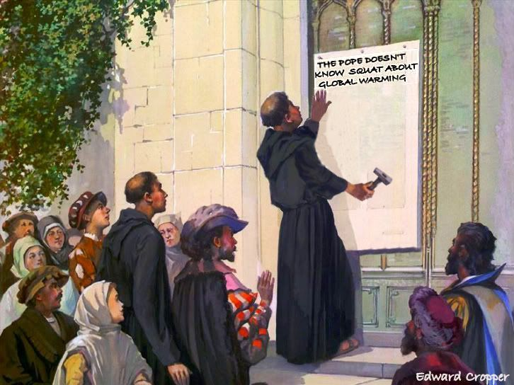 97 thesis luther