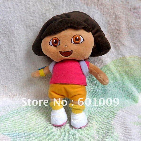 Dora The Explorer Boots Doll2