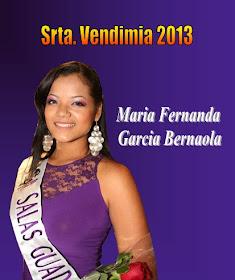 VENDIMIA 2013