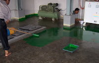 jasa cat epoxy lantai