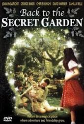 Baixar Filme De Volta ao Jardim Secreto (Dublado)
