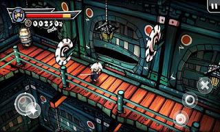 Samurai ii Vengeance Game