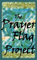 Prayer Flag Project