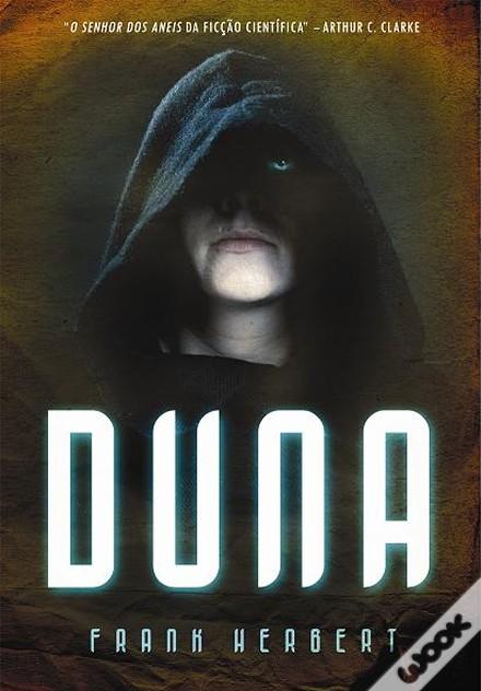Ficção Científica...Duna