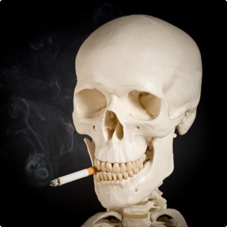 Por Que horas a nicotina é retirada de um organismo depois que deixa de fumar