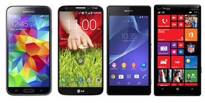 6 Tips Memilih Membeli Smartphone Yang Baik & Berkualitas