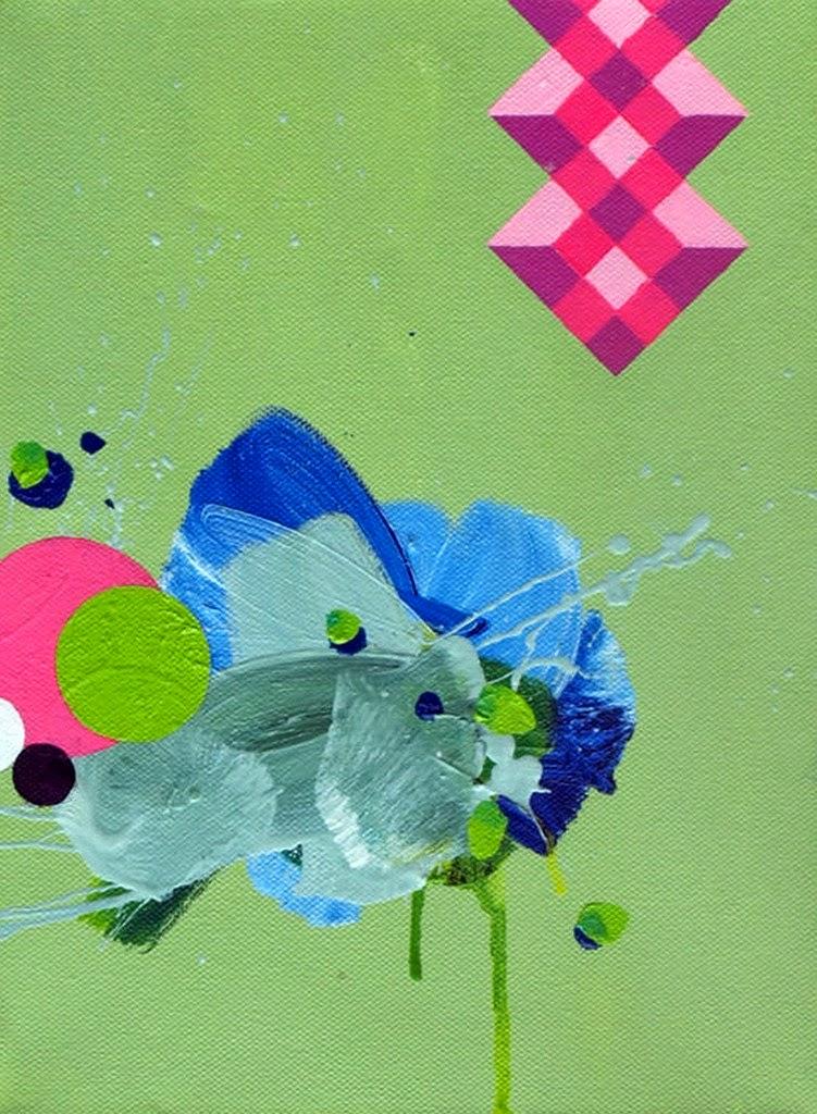 cuadros-modernos-infantiles-pintados-con-acrilico