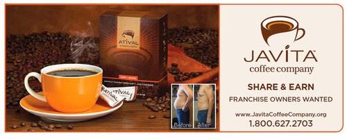 ... Javita's Weight Loss Japanese Green Tea - Javita Coffee Company or