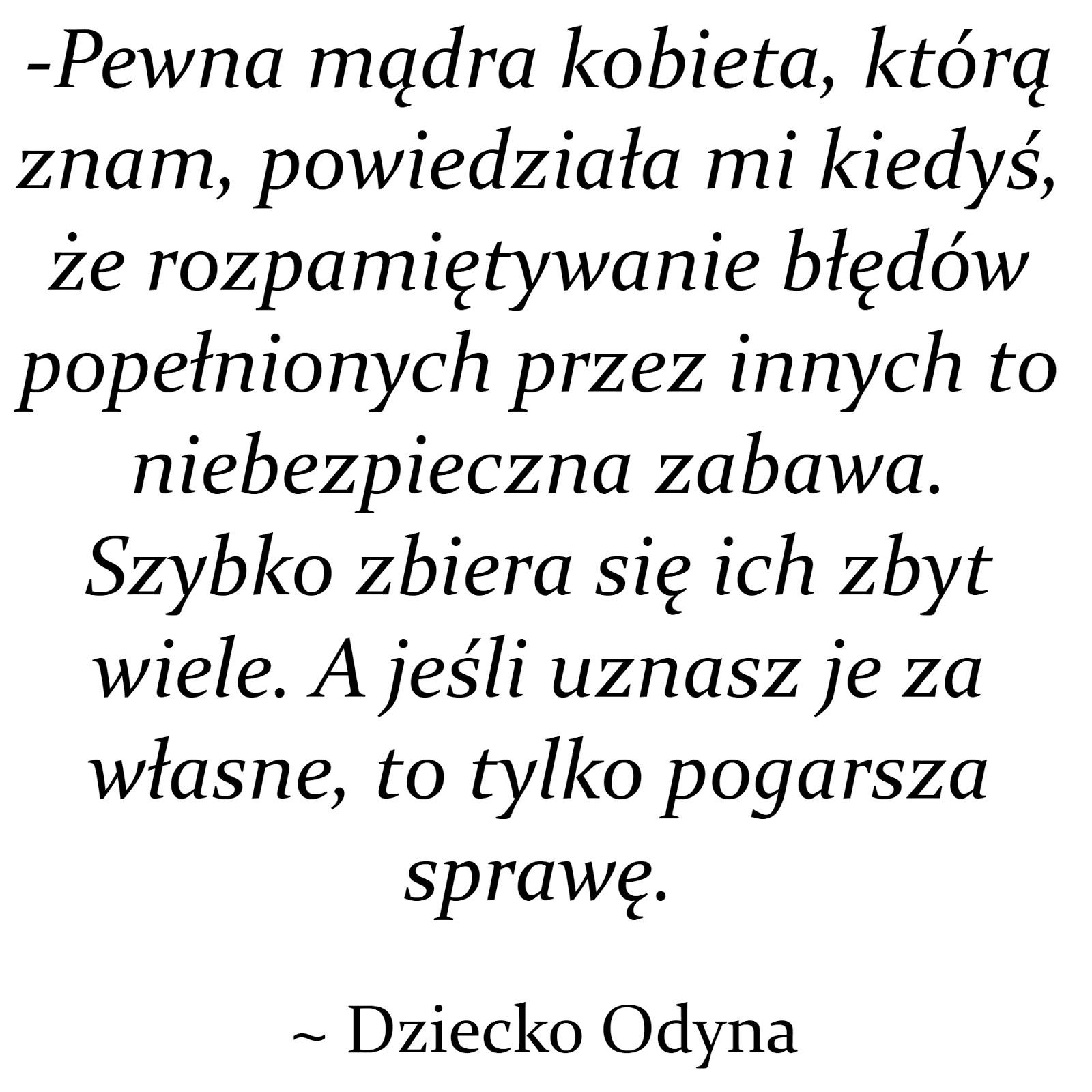 CYTAT TYGODNIA