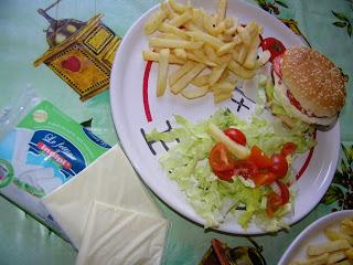 con inalpi il fast food è di casa!!!!!!