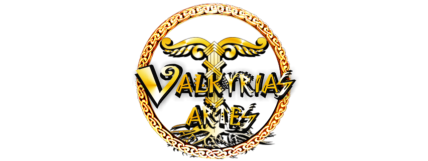 Valkyrias Artes - Dúvidas