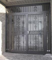 home depot storm doors