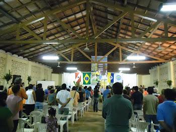 Congresso da FAMCOS