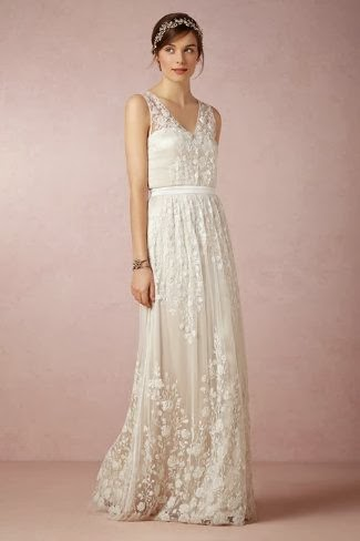 Sian Wedding Dress - BHLDN