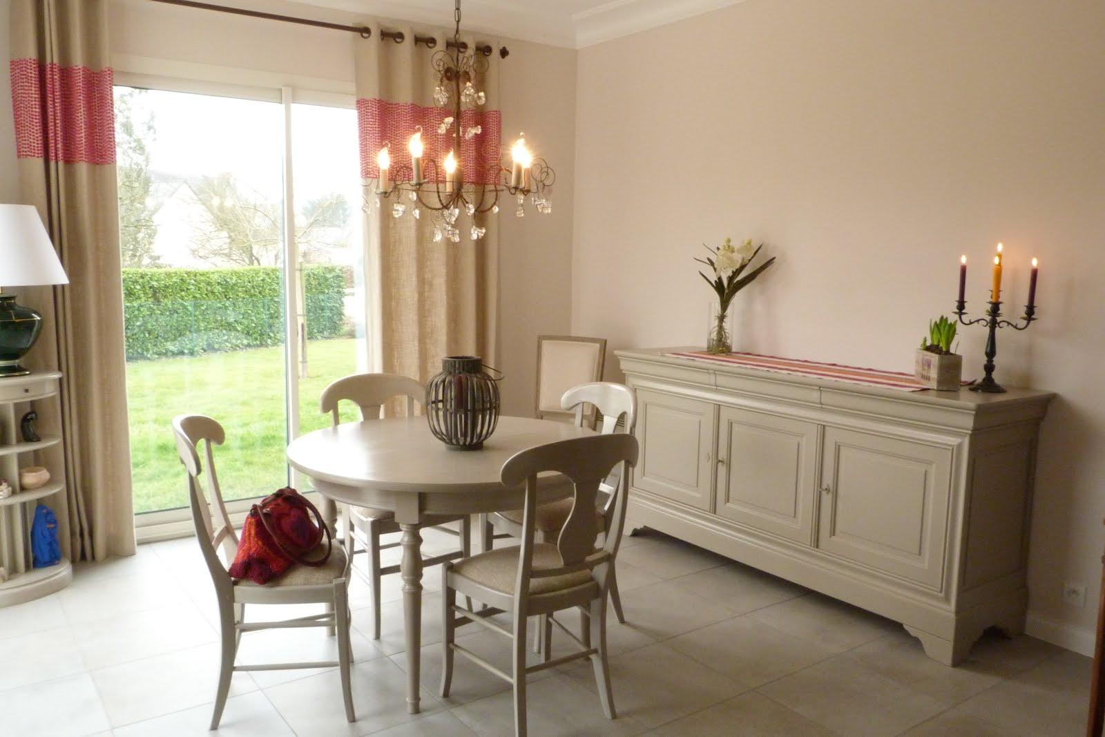 anthracite d co relooking d 39 un salon s jour. Black Bedroom Furniture Sets. Home Design Ideas