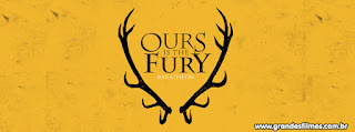 Game of Thrones - Casa Baratheon - Foto de capa para Facebook