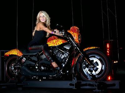 Η πιο ακριβή Harley-Davidson του κόσμου