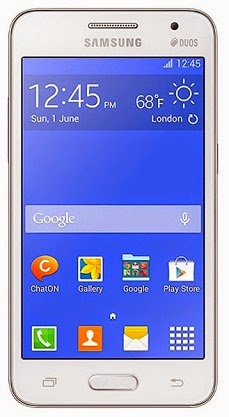 spesifikasi harga Samsung Galaxy Core II SM-G355H