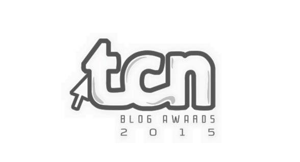 TCN 2015 Blog Awards Cinema/TV