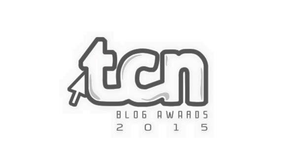 TCN 2015 Blog Awards Cinema/TV