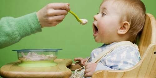 Resep Sehat Makanan Berkuah Untuk Anak dan Bayi