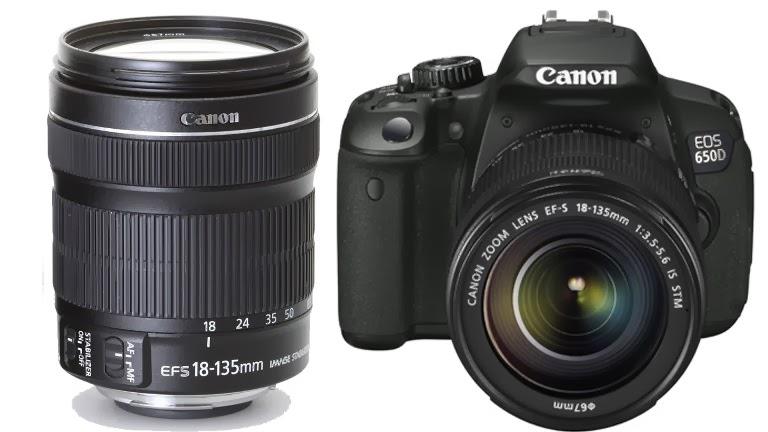 Tài liệu hướng dẫn sử dụng máy ảnh Canon 650D tiếng Việt