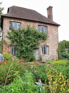 Sissinghurst Cottage, Kent