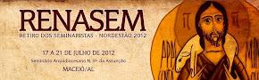 RENASEM NORDESTÃO 2012